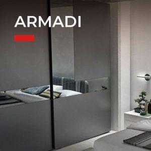 Copertina Armadi Catalogo Mobilifici Rampazzo