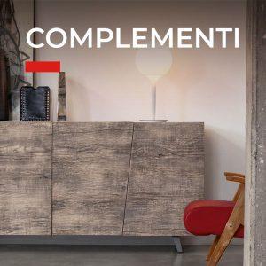 Copertina Complementi Catalogo Mobilifici Rampazzo