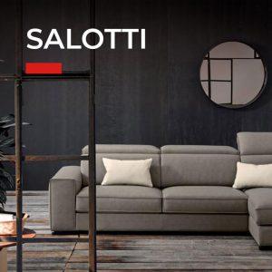 Copertina Salotti Catalogo Mobilifici Rampazzo