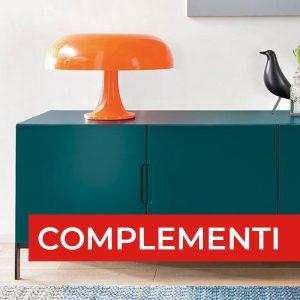 Copertina complementi outlet Mobilifici Rampazzo