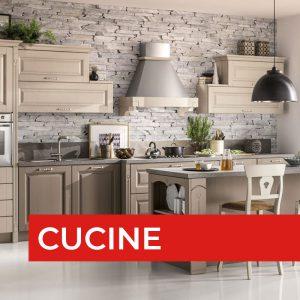 Copertina cucine outlet Mobilifici Rampazzo