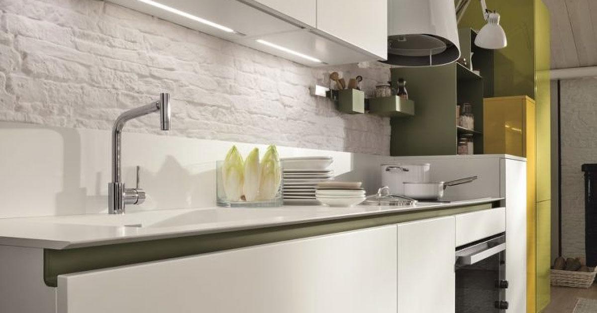 Top cucine in Laminato - Consigli d\'arredo - Mobilifici Rampazzo
