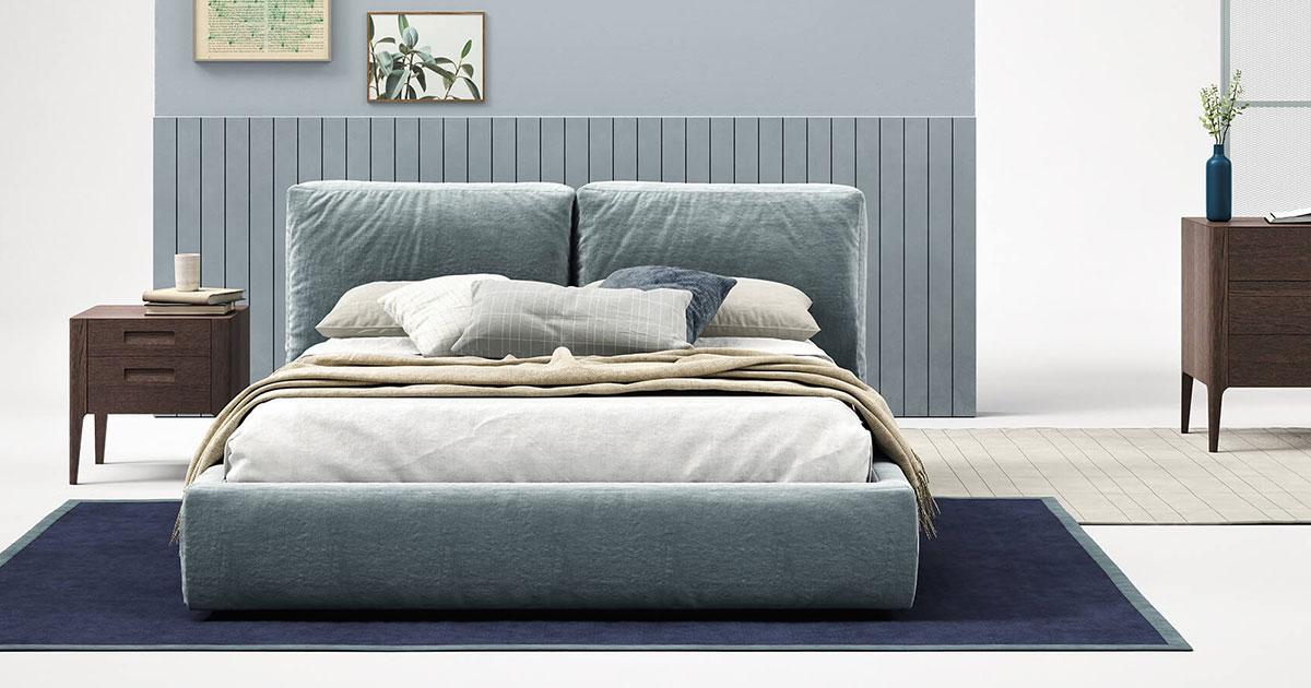Camere da letto | Quale letto scegliere - Mobilifici Rampazzo
