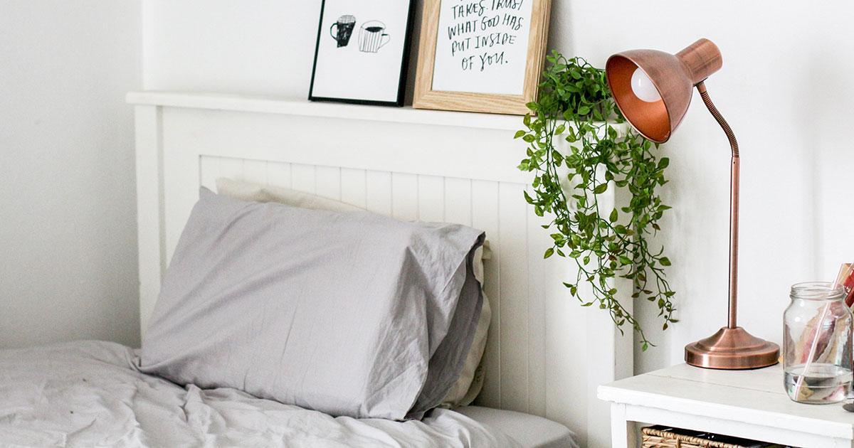 Camere da letto con letto singolo Mobilifici Rampazzo