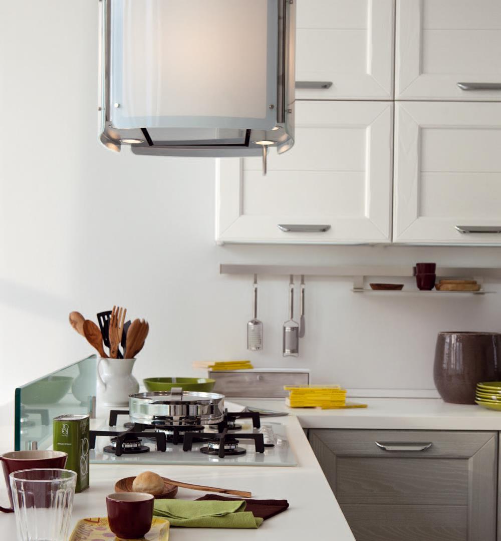 CLAUDIA - Lube Cucine - Cucina classica