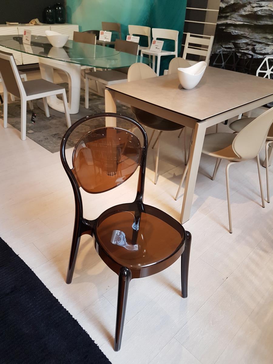 Giovannetti Mobili Roma Lazio outlet sedie calligaris roma