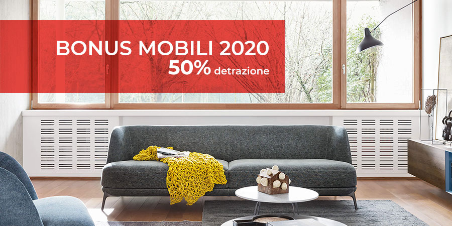 Bonus Mobili 2020 Mobilifici Rampazzo