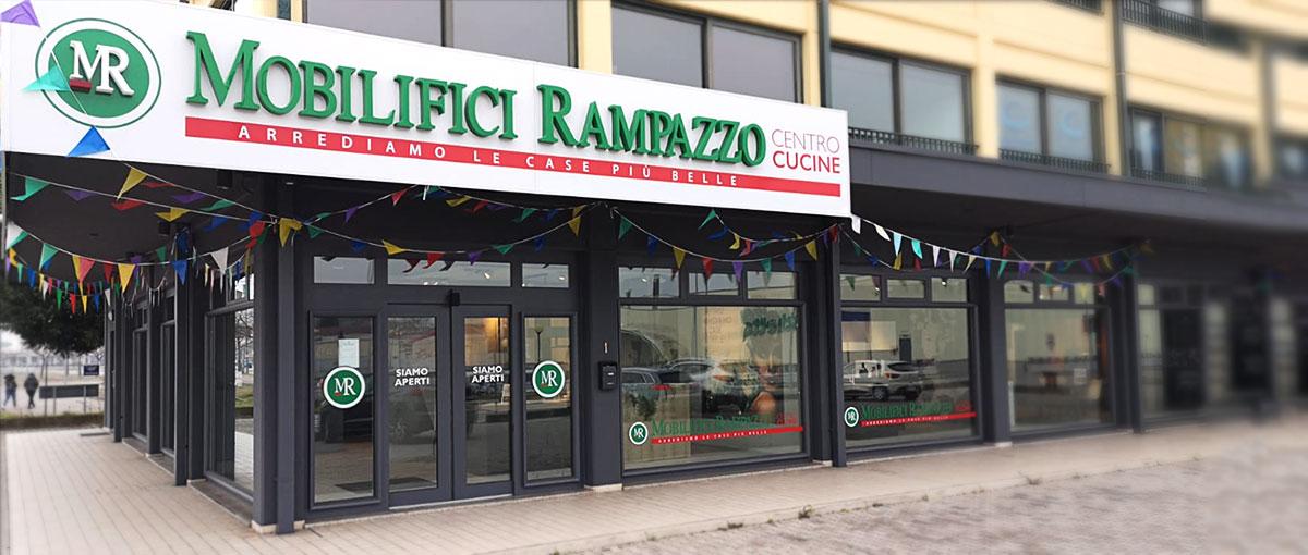 Centro Cucine Marcon Venezia Mobilifici Rampazzo
