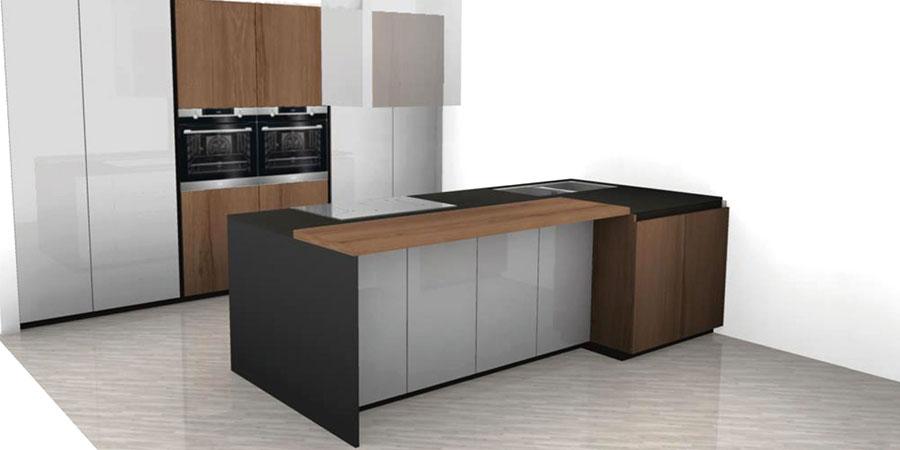 Progettazione Online, arreda online la tua casa con questo nuovo servizio dei Mobilifici Rampazzo