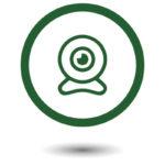 Icona Webcam progettazione online